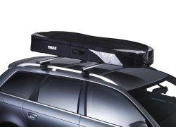 Coffre de toit souple, Thule Ranger 500 – 290 litres